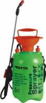 Stropitoare manual Tatta TP-502M, 5L